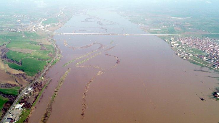 Prof. Dr. Tecer: Yağışlarla nehir ve derelerdeki kirlilik seyreldi