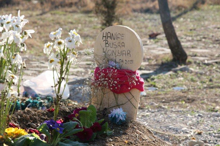 Yorgun mermi kurbanı Büşra'nın babası: Maganda en ağır şekilde cezalandırılsın