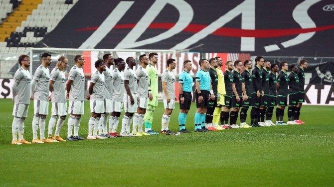 Beşiktaş ve Konyasporlu futbolcular epilepsiye dikkat çekti