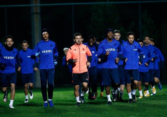 Trabzonspor'un fırsat haftası