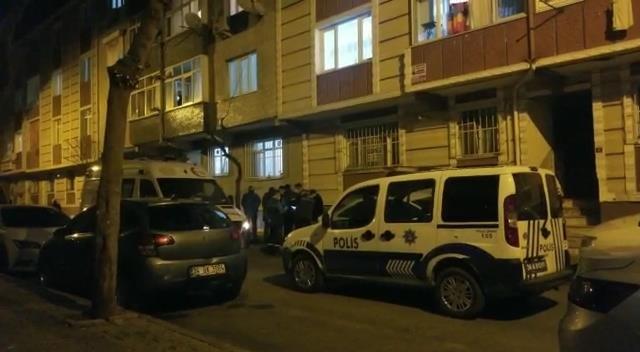 Gaziosmanpaşa'da doğal gaz sızıntısından zehirlenen yaşlı kadın öldü