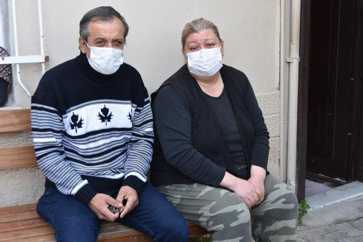 'Staja gidiyorum' diyerek evden çıkan Sudenaz, 23 gün sonra bulundu
