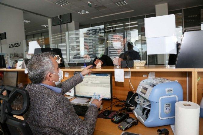 Meram Belediyesi'nden yapılandırma ödemelerinde son gün uyarısı