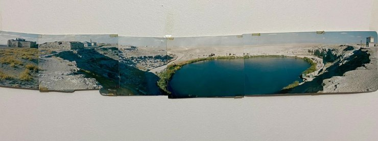 Obruk Gölü'nde 28 metrelik azalma