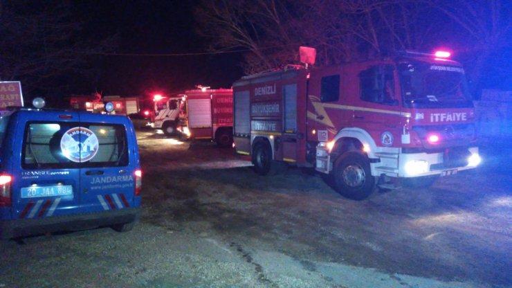 Restoranda çıkan yangında 3 kişi hayatını kaybetti