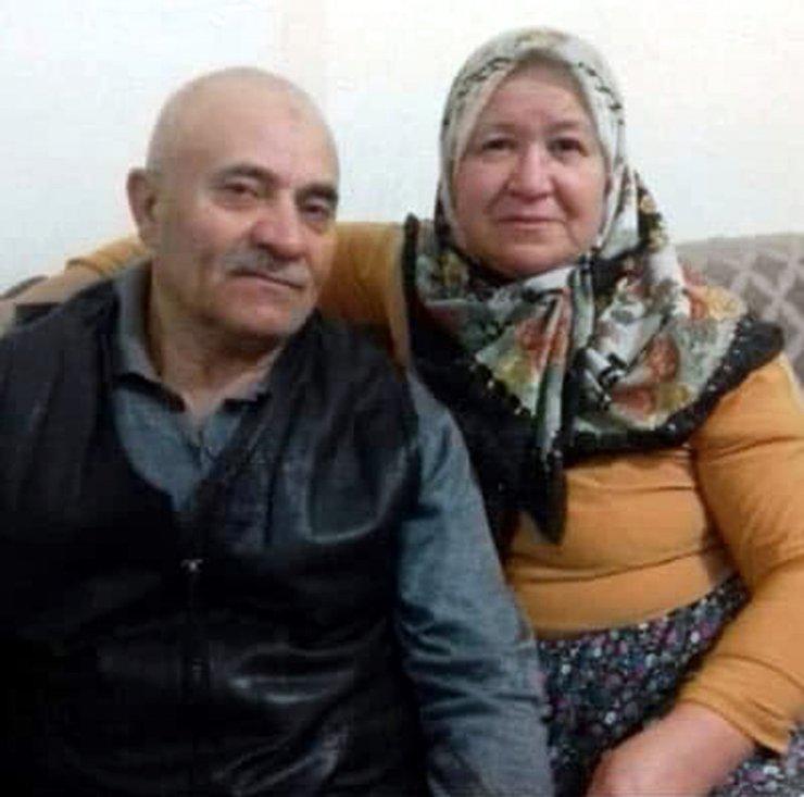 Kuyuda cansız bedenleri bulunan çift cinayetinde tutuklu 3 sanıktan ikisi serbest