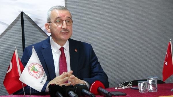 Konya'da çok sayıda kişide mutasyonlu virüs vakası! '5 yaşındaki çocukta bile görüldü'