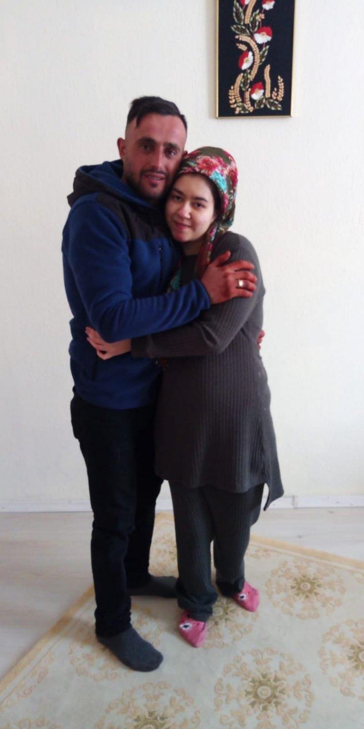 Kaçırıldığı öne sürülen Aleyna, sosyal medyada tanıştığı gençle Aksaray'a gitmiş