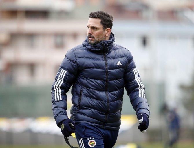 Fenerbahçe, Konyaspor maçı hazırlıklarını tamamladı