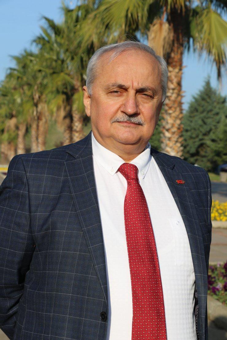 Prof. Dr. Demir: Tarımsal sulama amaçlı kullanılacak suda sıkıntı yaşanabilir