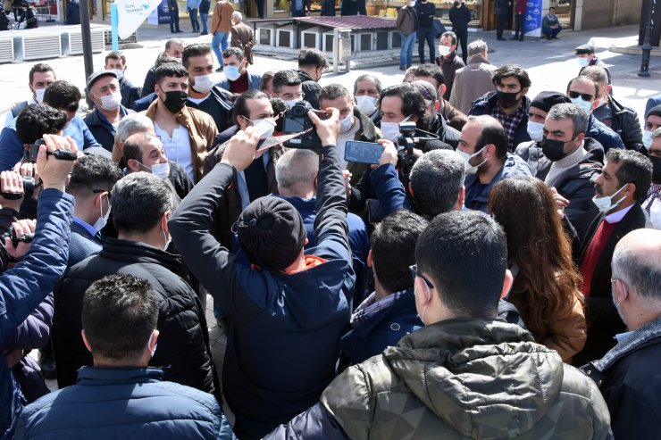 Kırmızı kategorideki Konya'da lokantacılardan 'esneklik' talebi