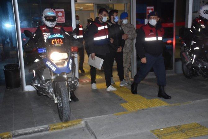 İzmir merkezli FETÖ operasyonu: 184 gözaltı kararı