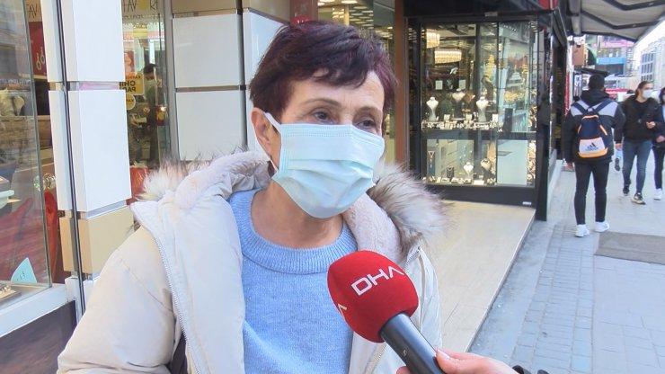Pandemi döneminde strese bağlı olarak diş sıkma oranı arttı