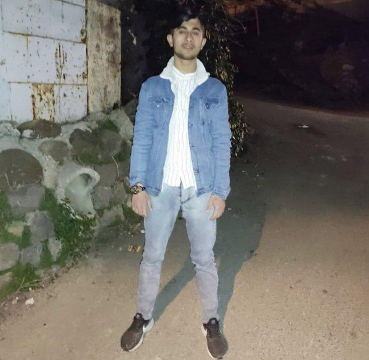 18 yaşındaki Murat Çelik cinayetinin şüphelileri, üç gün sonra yakalandı