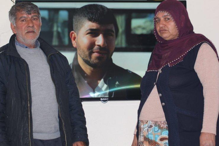 2 çocuk babası 58 gündür kayıp