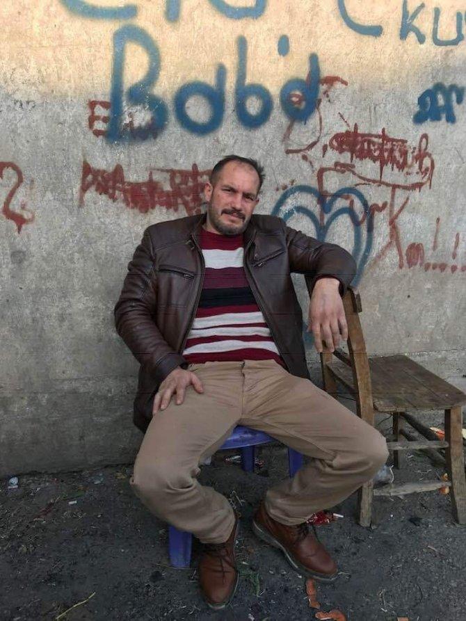 Barışmak için çağırdığı arkadaşını 3 el ateş ederek öldürdü
