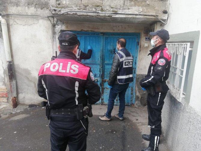 Çeşitli suçlardan 30 kişi tutuklandı