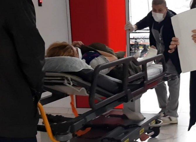 Pompalı tüfekli saldırı: 3 yaralı