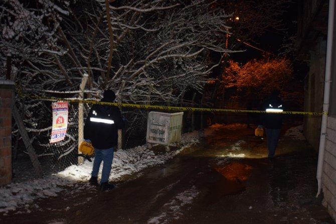Tartıştığı kişi tarafından tüfekle vurulan şahıs hayatını kaybetti