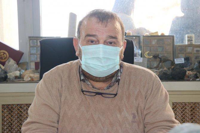 Korona virüs geçiren profesörde hafıza kaybı görüldü