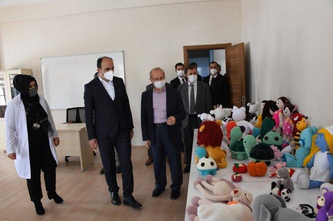 """Başkan Altay: """"Yeni Büyükşehir Yasası en iyi Konya'da uygulanıyor"""""""