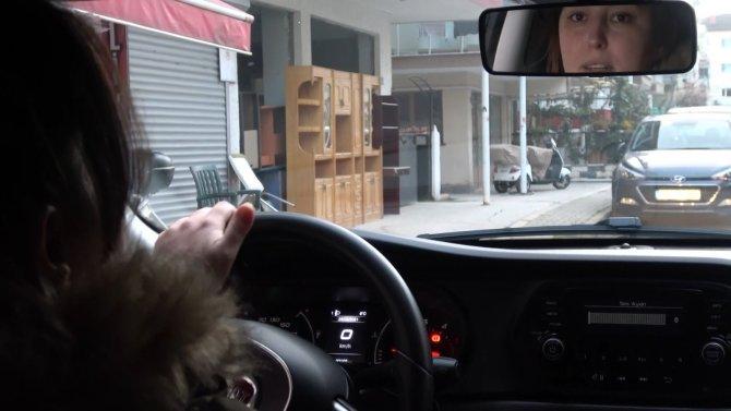 Bursa'da bir garip olay...Otomobili çalacaktı, 10 yaşındaki çocuk engel oldu