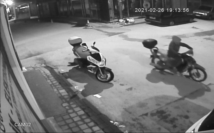 Elektrikli bisiklet ve motosiklet hırsızı 7 kişi yakalandı