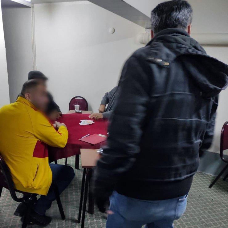 Konya'da eğlence mekanlarında 451 kişiye rekor ceza!