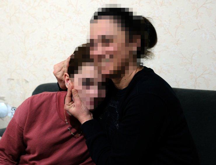 Cinsel istismar mağdurunu korkutan beraat