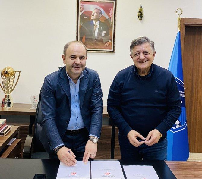 Yılmaz Vural 6 yıl sonra BB Erzurumspor'la Süper Lig'e kavuştu