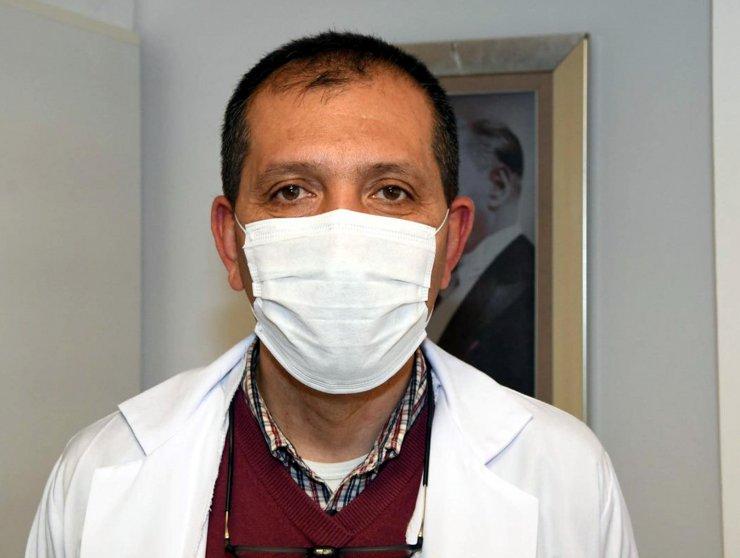 Prof.Dr. Ertuğrul: İngiltere varyantı hakim, önlem alınmazsa günlük vaka sayısı 50 bine çıkar