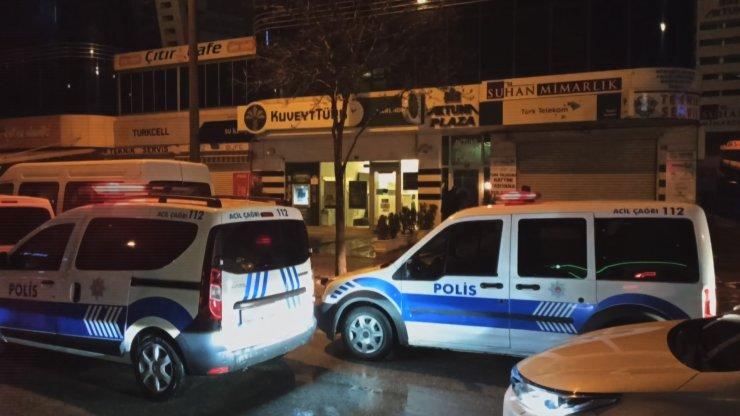 Konya'da iş merkezindeki ölüm, cinayet çıktı! Zanlı çeyiz sandığında yakalandı