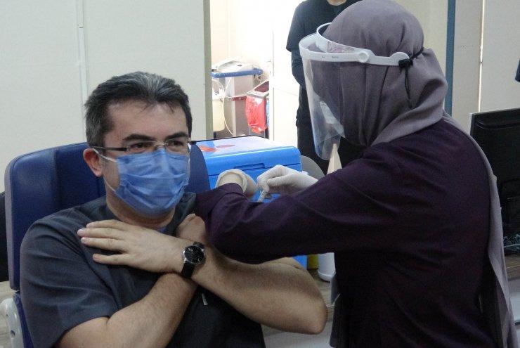 Koronavirüsü yenen vali: Ağır hastalık dönemi geçirdim