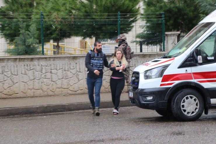 'Sevgili' çatışmasına 4 tutuklama