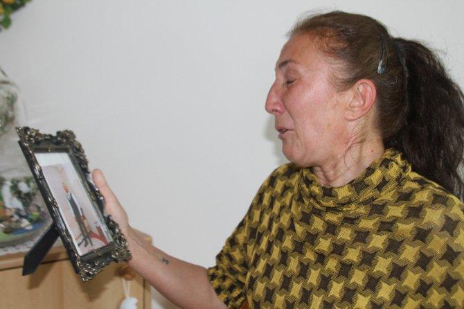"""Özgür Duran'ın annesi: """"Benim çocuğum sabıkalı diye ölümü hak etmedi"""""""