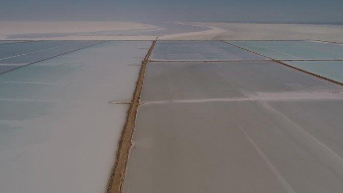 """Başkan Altay: """"Tuz Gölü'nü korumak için yeni yatırımlar yapıyoruz"""""""