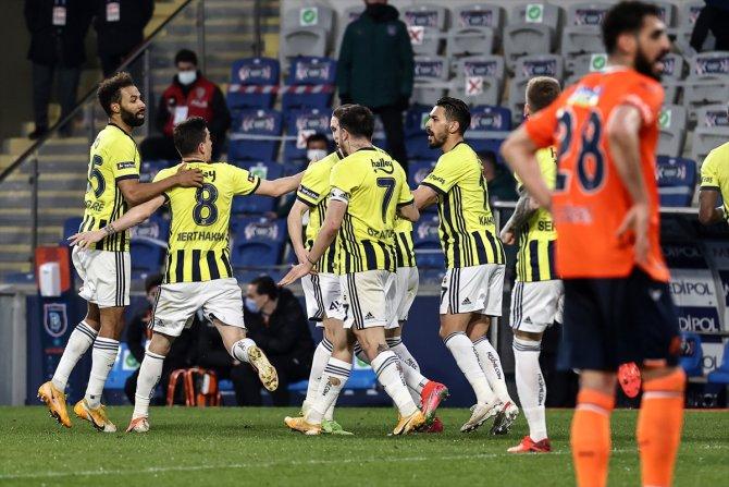 Fenerbahçe, zirve takibinde hata yapmadı