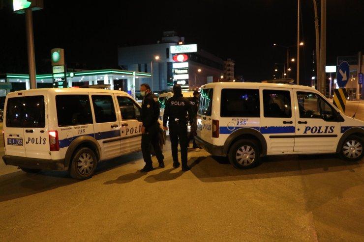 Polisten kaçanlara 16 bin TL ceza