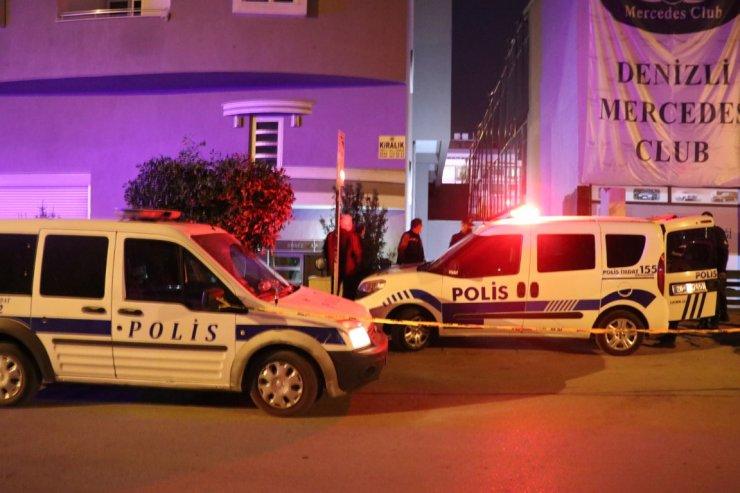 Apartmanın 4'üncü katından düşen kişi öldü