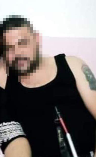 Misafirliğe gittiği evde husumetlisini tabancayla vuran şüpheli yakalandı