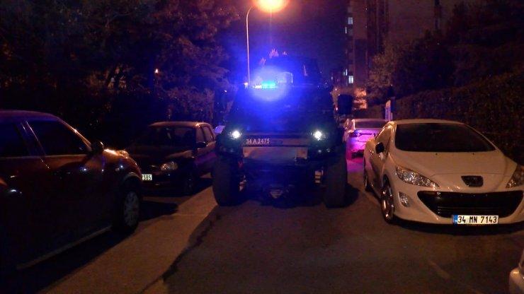 Rehin alındığını söyleyen kişi, polis operasyonuyla kurtarıldı: 3 gözaltı