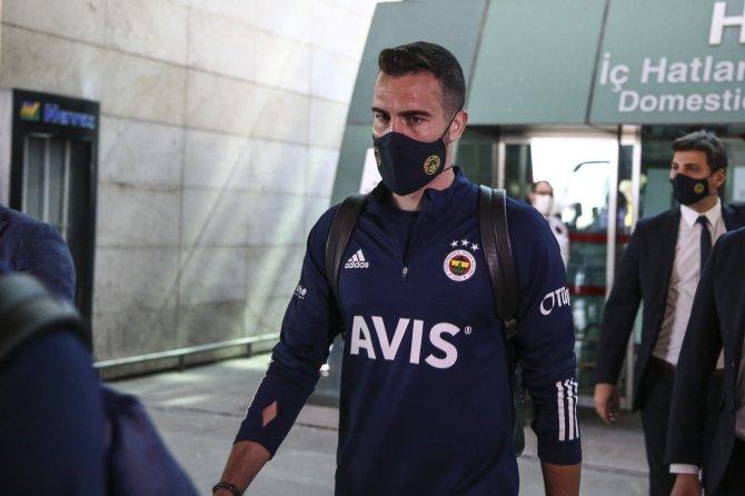 Fenerbahçe, Ankara'da
