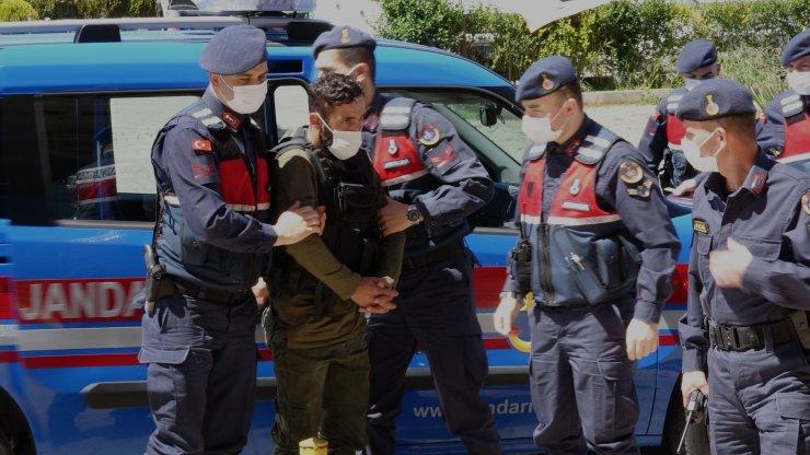 Cinsel saldırıda bulunulup, başı taşla ezilen Pınar'ın katili yakalandı