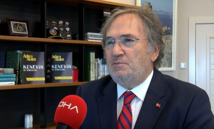 Cumhurbaşkanı Başdanışmanı Saraçoğlu: Anadolu'nun yerel tohumları çok kıymetli