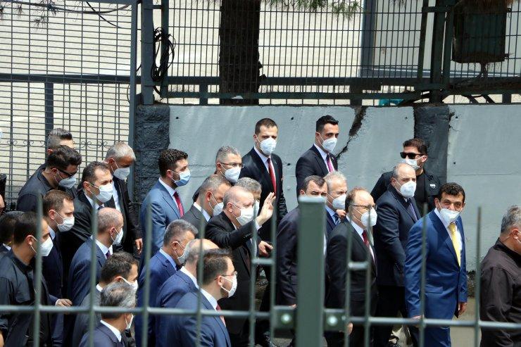 Artık Zonguldak müjdenin merkezi oldu
