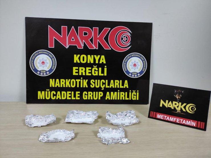 Özel Harekat destekli uyuşturucu operasyonuna 13 tutuklama