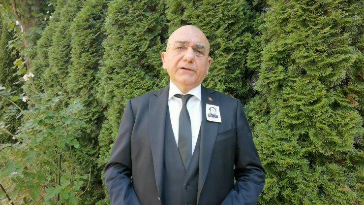Türkiye'nin Viyana Büyükelçisi Ceyhun: İade için süreci başlatmış durumdayız