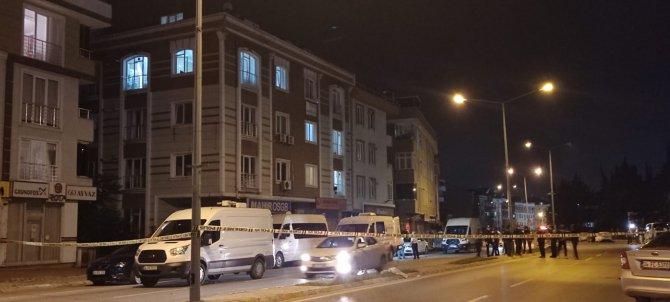 """Dairede yaşlı kadın ve oğlunun cesedi bulundu, odadaki """"Bomba düzeneği var yaklaşmayın"""" yazısı ekipleri alarma geçirdi"""