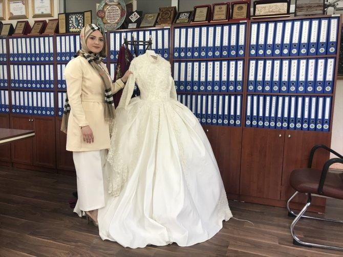 20 bin çifti evlendiren çeyrek asırlık vakıf bu yıl 100'ü aşkın çifti daha hayallerine kavuşturacak