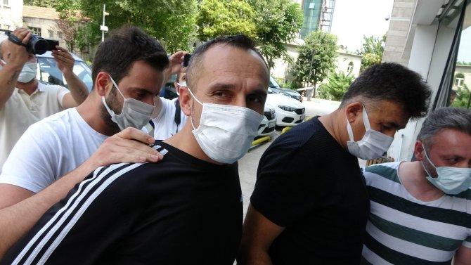 Samsun'da kahvehane önündeki cinayette 1 tutuklama daha